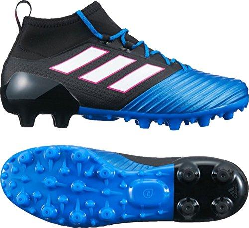 一族おとうさんキャプション[アディダス] adidas サッカースパイク エース 17.2-ジャパン プライム メッシュ HG BLUE BLAST ブルー 28.5cm 国内正規品 BB2132