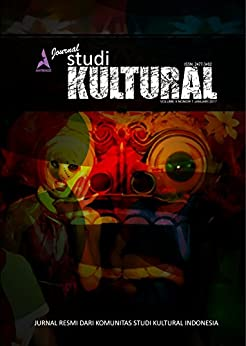 An1mage Jurnal Studi Kultural: Volume II Nomor 1 Januari 2017 (English Edition) de [an1mage]