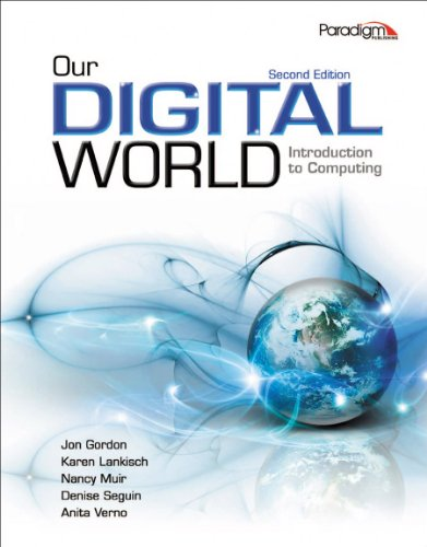 Our Digital World with SNAP 2010 Training and Assessment Activation Code: Introduction to Computing