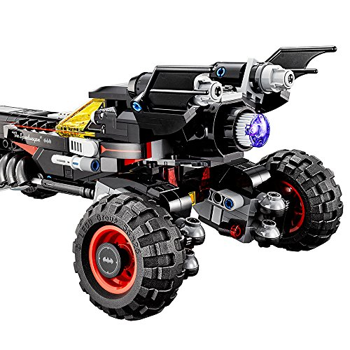 lego batman movie the batmobile 70905 building kit buy online in uae toy products in the. Black Bedroom Furniture Sets. Home Design Ideas