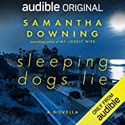 Sleeping Dogs Lie: A Novella de Samantha…