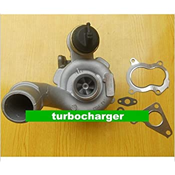 GOWE turbocharger for GT1549S 738123-5004S 738123-0001 717348-0001 7511134774 8200046681A/B turbo turbocharger for Renault Megane-1 1.9 dTi F9Q 98HP