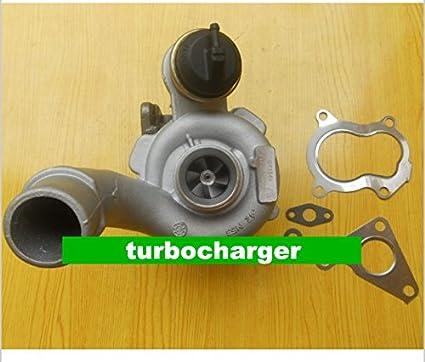 Turbocompresor GOWE para GT1549S 738123-5004S 738123-0001 717348-0001 7511134774 8200046681 A