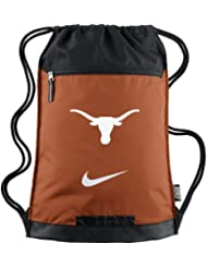 Texas Longhorns Team Training Gymsack