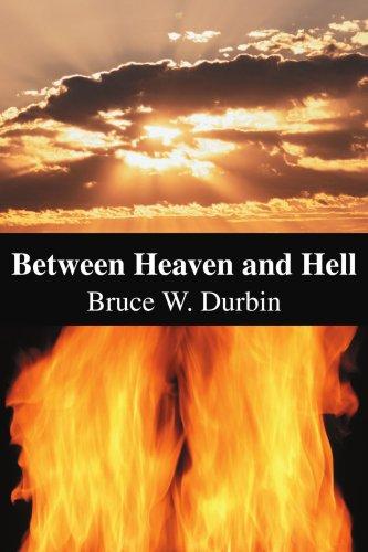 Between Heaven and Hell pdf epub