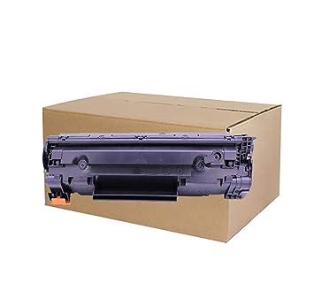 Compatible con Canon CRG-313 Cartucho de tóner para la Impresora ...