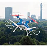 XTREEM Gravity Pursuit 1080p Video Drone by Swann