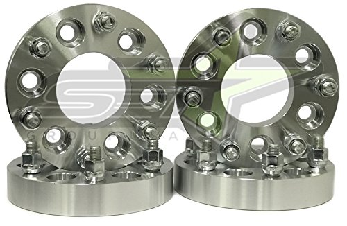 4Pc 15mm Thick 5x4.5 12x1.25 5Lugs Wheel Spacers For Infiniti Q45 2005 1990-2006 Auto Parts & Accessories