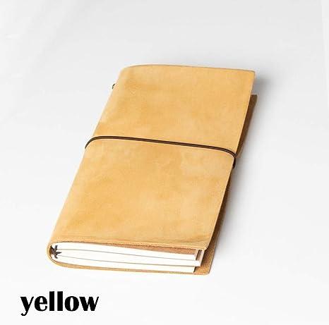 Amazon.com : | Notebooks | planner Diaries travel Journal ...