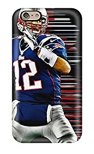 Hot 2013 new england patriots NFL Sports & Colleges newest iPhone 6 cases 7516988K737092838