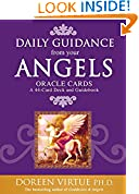 #6: Daily Guidance from Your Angels Oracle Cards: 44 cards plus booklet