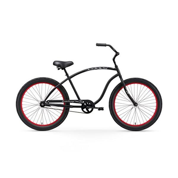 Best Beach Cruiser Bike