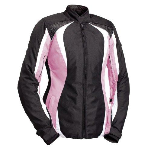 Air Flow Textile Jacket - 6