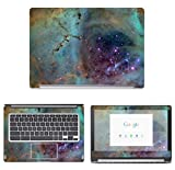 """Decalrus - Protective Decal Skin Sticker for Acer ChromeBook R13 CB5-312T (13.3"""" Screen) case cover wrap ACchrmbkCB5_312-74"""