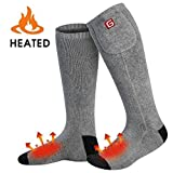 Heated Socks