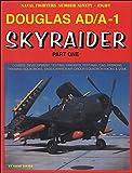 Douglas AD/A-1 Skyraider (Naval Fighters)
