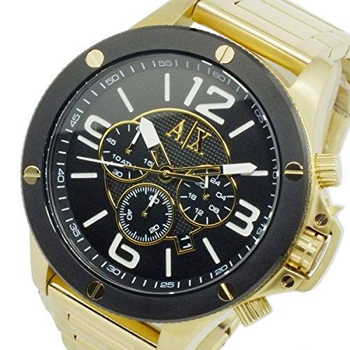 Armani Exchange Men's Classic Quartz Watch AX1511