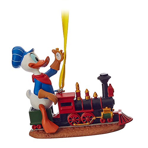 Disney Donald Duck Ornament -''Out of (Donald Duck Ornament)