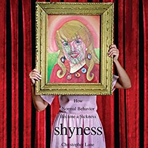 Shyness Audiobook
