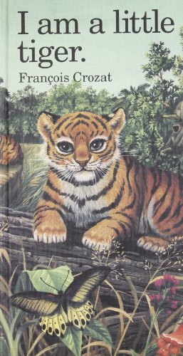 I Am a Little Tiger: Large (''I Am'' Series) by Barron's Educational Series (Image #3)