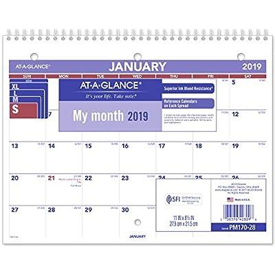 at-glance-2019-desk-calendar-desk