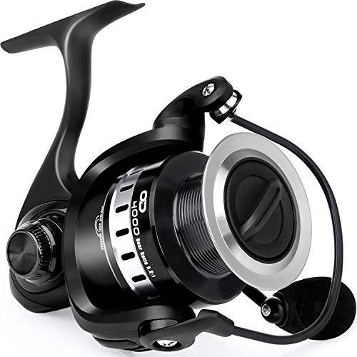 Fishing Reel 91BB Spinning