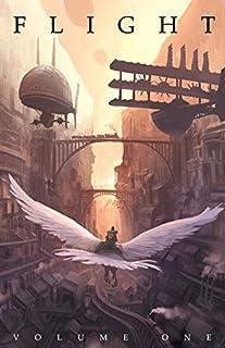 Flight, Volume One (0345496361) | Amazon Products
