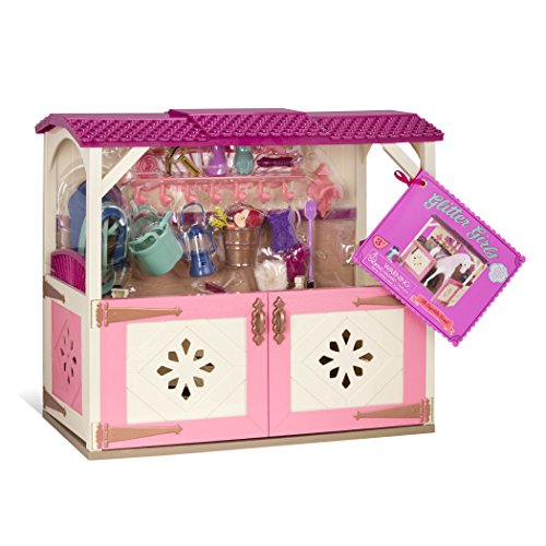 The 10 best barbie horse and doll gift set