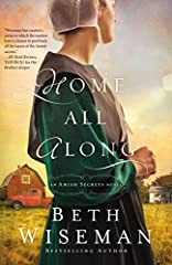 Charlotte has made a home for herself in Amish Country with Daniel. But unforeseen events rock their fragile world and may move them even further away from the life they long for.       Charlotte, an Englisher, is living in Amish Count...
