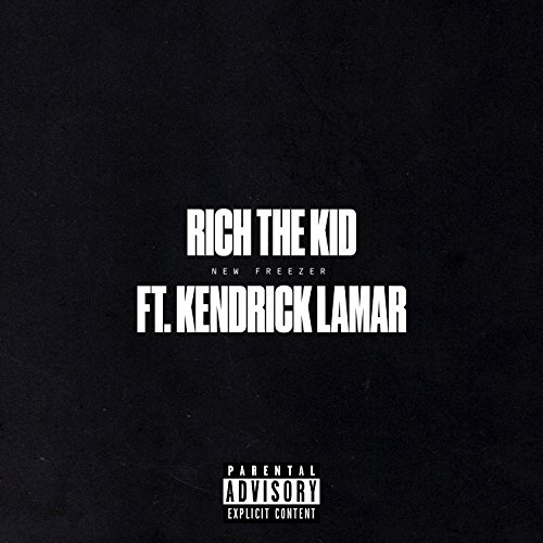 New Freezer [feat. Kendrick Lamar] [Explicit]