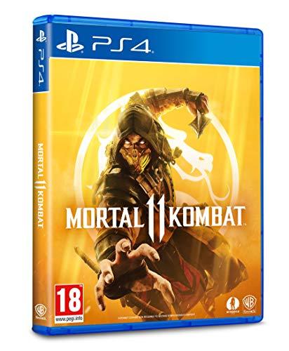 Amazon com: Mortal Kombat 11 Premium Collection (PS4): PC