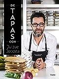 De tapas con Quique Dacosta / Tapas with Quique Dacosta