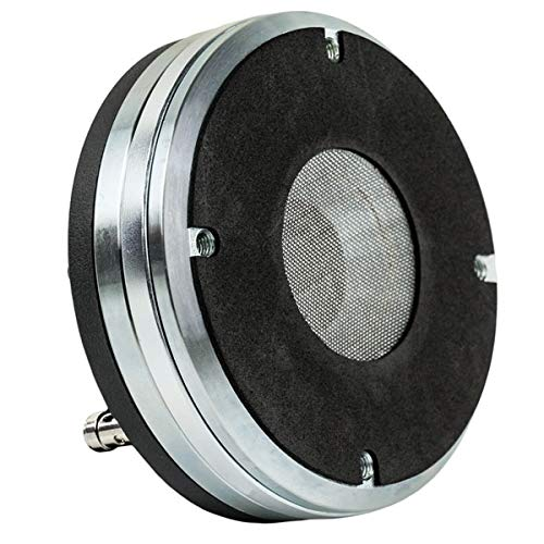 "2"" Exit Compression Horn Driver w/ 3"" Voice Coil Neodymium Magnet APFD-320T-ND"