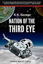 Nation of the Third Eye (English Edition)