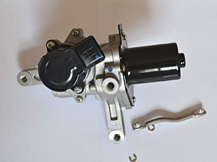Amazon com: Abcturbo Turbocharger Turbo Electric Actuator