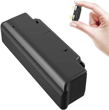 Mini dispositivo de rastreo GPS portátil con imán,Localizador ...