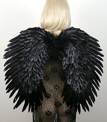 Black Swan Wings