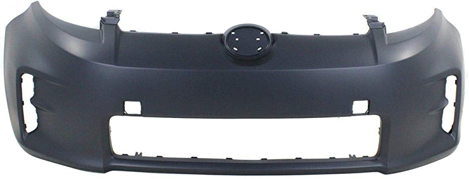Primed Front Bumper Cover Replacement for 2011-2015 Scion xB