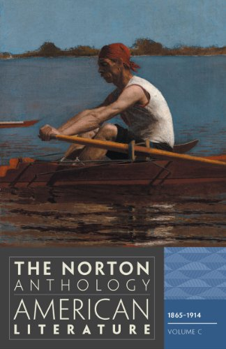 The Norton Anthology of American Literature (Eighth Edition) (Vol. C)