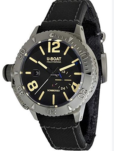 U-Boat SOMMERSO - Watches Uboat