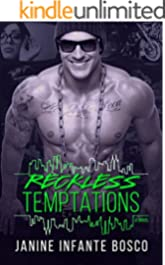Reckless Temptations (The Tempted Series Book 4)