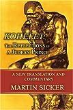 Kohelet, Martin Sicker, 0595394884