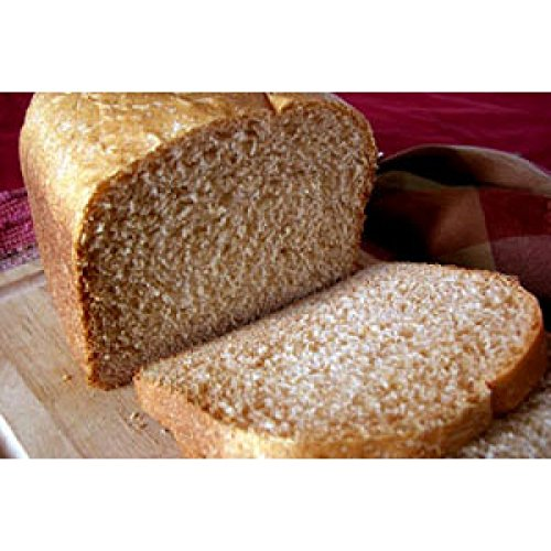 - The Prepared Pantry 4-Pack Honey Whole Wheat Bread Machine Mix (for oven also) (84 oz.)