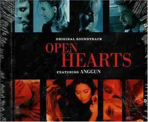 Open Hearts Soundtrack (Motorola Open)