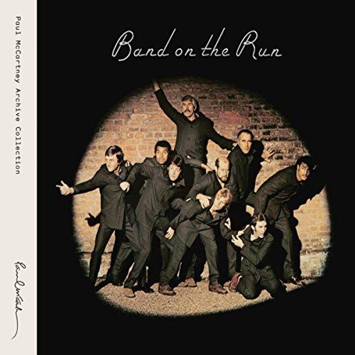 Band Run Paul McCartney Wings product image