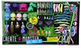 (US) Monster High Create A Monster Holiday Pack