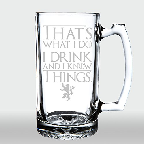 Game-of-Thrones-I-Drink-and-I-Know-Things-Etched-Large-28oz-Beer-Mug
