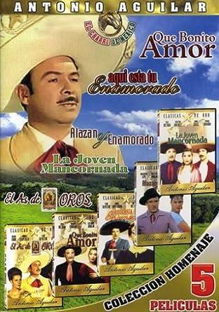Amazon Com Antonio Aguilar Antonio Aguilar Movies Tv