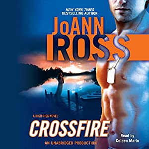 Crossfire Audiobook