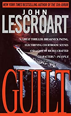 Guilt (Abe Glitsky Book 2)